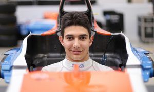 Toto Wolff excited for Ocon's F1 debut