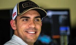 Maldonado courted by Manor for WEC debut
