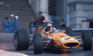 Celebrating Bruce McLaren