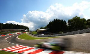 Spa officials step up Belgian GP security