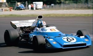 Dennis pays homage to F1 great Amon