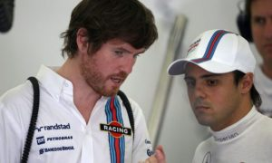 Smedley: F1 can't go back to something that doesn't exist anymore