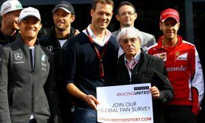 FIA more open since GPDA letter - Button