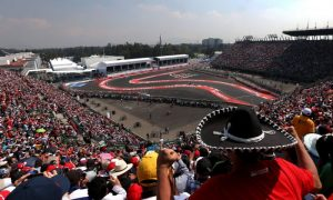 Mexico set for full-house Grand Prix