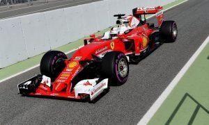 Pirelli underlines Ferrari's aggressive tyre choice for Spa