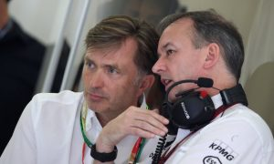 Capito needs to analyse McLaren changes - Boullier