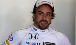 'A feeling I can't get anywhere else' - Alonso