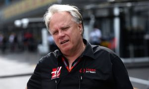 Haas: 'Our drivers were better than our car last year'