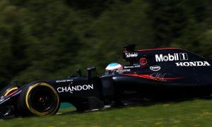 McLaren turned down Pirelli test opportunity