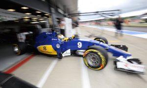 Sauber now more attractive for drivers - Kaltenborn