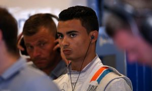 'Haryanto was underrated,' says Pascal Wehrlein