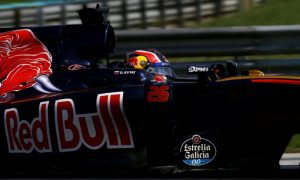 Kvyat determined to follow his instincts