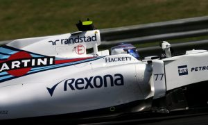 Williams expecting to bounce back at favourable Spa venue