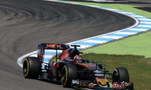 Toro Rosso looking to halt performance slip