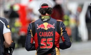 Red Bull wanted to silence rumours - Sainz