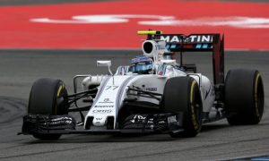 Williams outdeveloped by rivals - Bottas