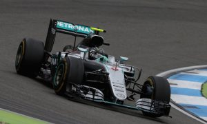 Rosberg: I'm 'always strongest' after tough moments