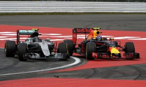 'Red Bull inching closer to Mercedes', says Horner
