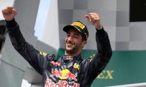 Ricciardo growing impatient but still a believer in the big prize