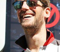 Romain Grosjean column: 2016 showed exciting Haas potential
