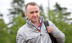 Lowe calls for long-term view on engine development