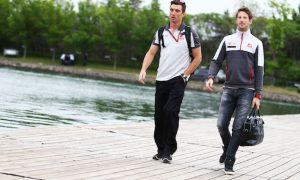 Romain Grosjean column: More motivated than ever