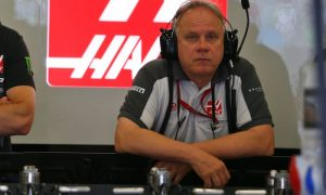 Haas:  better organised but struggling for points