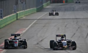 People underestimate how tough midfield is - Sainz