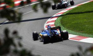 Sauber admits it is behind on 2017 car