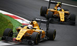 Renault's 2017 driver decision expected after Monza