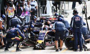 'Little things' let Toro Rosso down - Key