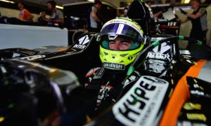 Perez excited by Force India potential as he confirms 2017