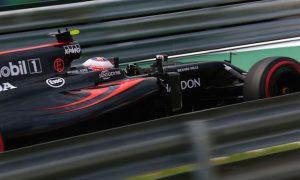 Honda still targeting points at Spa and Monza