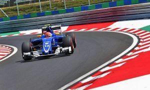Nasr: 'Little details holding Sauber back'