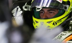 Securing fourth could help Force India keep Perez