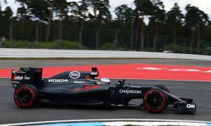 Honda: McLaren progress has been 'incredible'