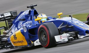 Ericsson 'has to prove what he can do'