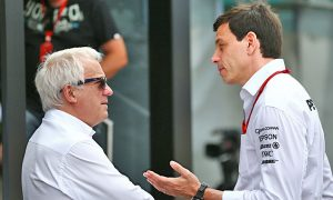 Wolff calls for end to track limits