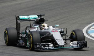 Hamilton 'likely' to suffer engine grid penalty at Spa