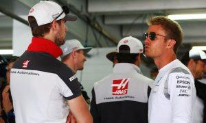 Romain Grosjean answers your questions