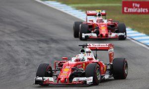 Spa calls for 'sharp' strategies, says Vettel's engineer