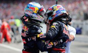 Ricciardo respect will prevent Merc tension - Verstappen