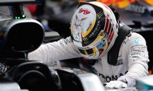 Mercedes prefers Monza for Hamilton penalty