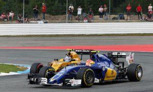Nasr: Sauber can target Renault this season