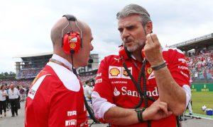 Ferrari keen to adopt McLaren-like technical structure