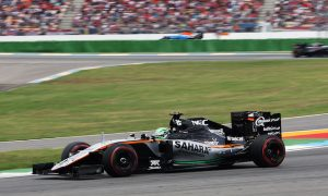 Force India needs 'another £200m' to challenge at the top