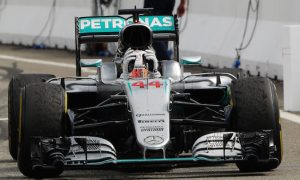 Prospect of 2017 reshuffle adds edge to title - Hamilton