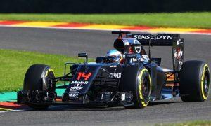 Alonso engine issue under investigation