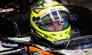 Force India focused on maximizing its potential - Perez