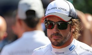 McLaren-Honda now a regular contender for points - Alonso